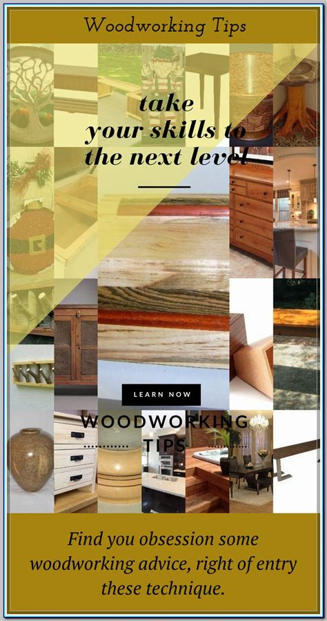 learn woodworking diy tips read   images