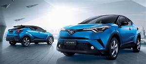 Leasing Toyota Chr : harga dan spesifikasi toyota chr jogja dealer toyota jogja ~ Medecine-chirurgie-esthetiques.com Avis de Voitures