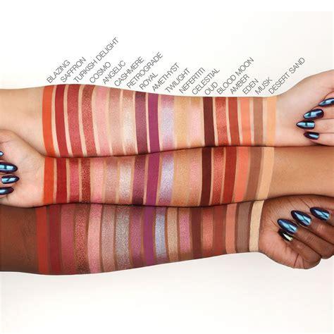 huda beauty desert dusk eyeshadow palette kaufen