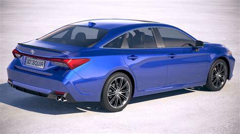 2019 Toyota Avalon Xse by Toyota Avalon Xse V6 2019