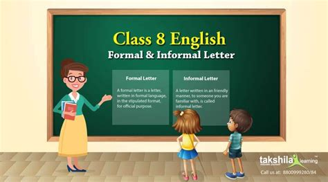 class  english letter writing samples  formal