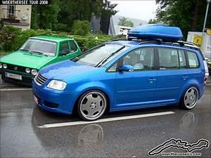 Touran Tuning : volkswagen touran tuning 2 tuning ~ Gottalentnigeria.com Avis de Voitures