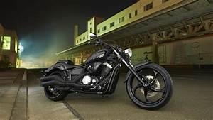 Xvs 1300 Custom : xvs1300 custom 2016 motos yamaha motor suisse ~ Jslefanu.com Haus und Dekorationen