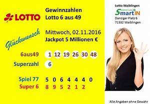 6 Aus 49 Berechnen : lotto 6 aus 49 gewinnzahlen ~ Themetempest.com Abrechnung