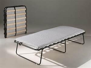 Lits D Appoint : lit appoint pliant janny zd1 lpli ~ Premium-room.com Idées de Décoration