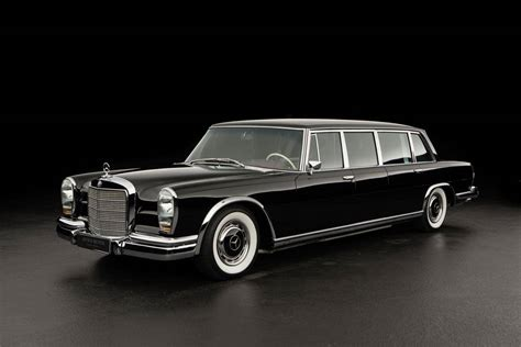 Mercedes 600 Pullman by 1969 Mercedes 600 For Sale 1979069 Hemmings Motor News