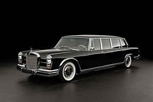 Mb Auto : 1969 mercedes benz 600 for sale 1979069 hemmings motor news ~ Gottalentnigeria.com Avis de Voitures
