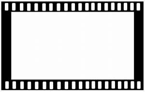 Film Frame Clipart Best