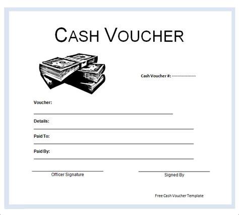 printable iou vouchers    print