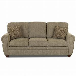 klaussner furniture christine sleeper sofa reviews wayfair With klaussner sectional sleeper sofa
