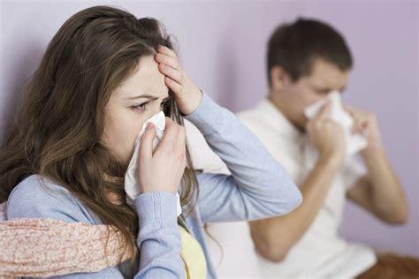 erkältung und herz symptome und ansteckungsgefahr wie lange dauert eine