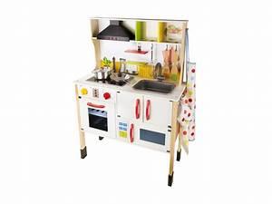 Cuisine Pour Enfant En Bois : cuisine en bois pour enfant lidl ~ Dode.kayakingforconservation.com Idées de Décoration