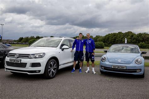 volkswagen  drop sponsorships  german soccer clubs