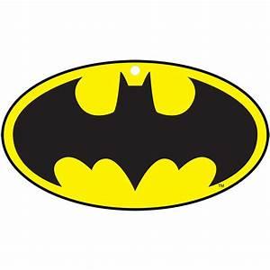 Batman Logo New Car Scented Car Freshener (Qtys of 6)