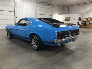 1969 Ford Mustang Boss 302 Clone for sale #93031 | MCG