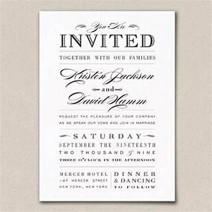 sample wedding invitation wording couple hosting bridal With examples of formal wedding invitations