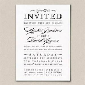 sample wedding invitation wording couple hosting bridal With examples of wedding evening invitations
