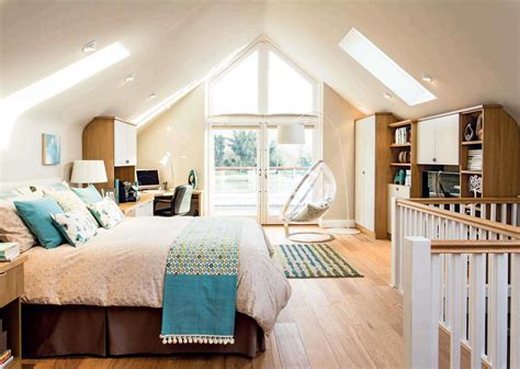 open plan master bedroom loft conversion real homes a beginner s guide to loft conversions real homes