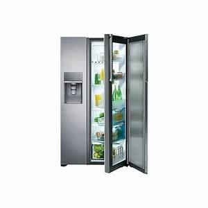 Refrigerateur Congelateur Americain : r frig rateur am ricain samsung rh57h90507f achat ~ Premium-room.com Idées de Décoration
