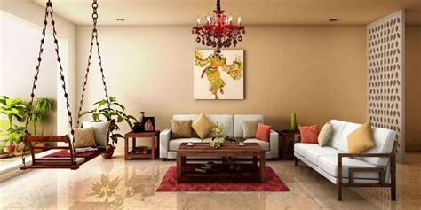 + Amazing Living Room Designs Indian Style, Interior