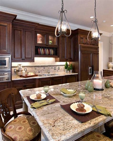 kitchen island with breakfast bar and stools 50 modern kitchen design ideas contemporary and