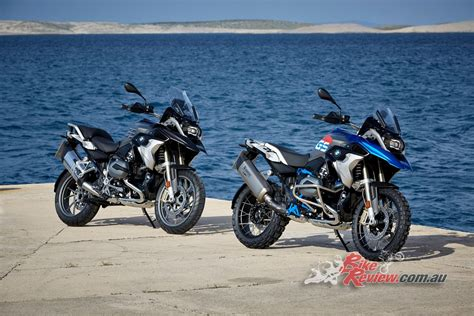 Review Bmw R 1200 Gs by 2017 Bmw R 1200 Gs Unveiled At Eicma Bike Review