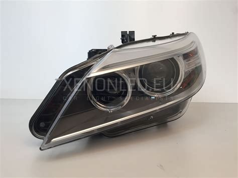 Bmw Z4 Series E89 Facelift Lci 2013- Ahl Xenon Headlights
