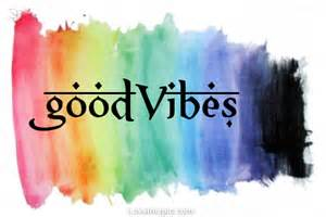 Good Vibes Pictures, Photos, and Images for Facebook, Tumblr ...