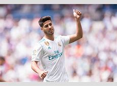 Marco Asensio questionable for Champions League game