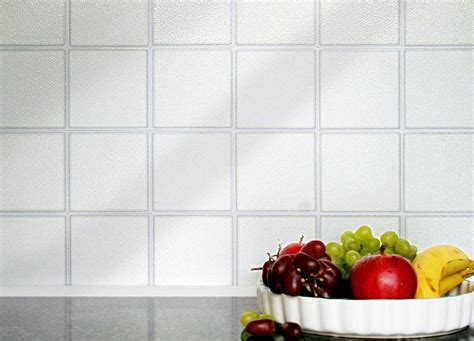 peel and stick subway tile wallpaper 1000 ideas about stick on tiles on smart