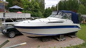 Wellcraft Antigua 265 Moottorivene 1989
