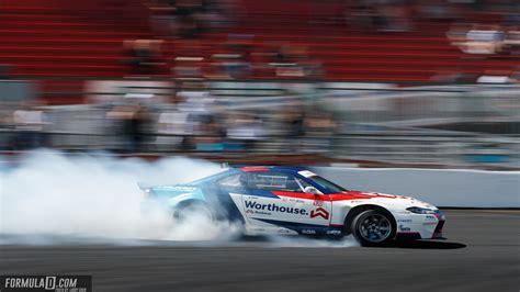 James Deane Wins Formula Drift Seattle, Extends ...