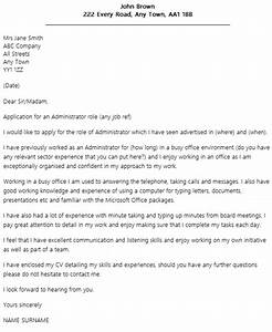 cover letter layout example icoverorguk With covering letter layout uk