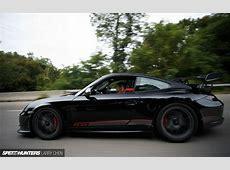 Porsche 911 GT3 RS 40 4 6SpeedOnline