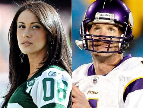 Favre Sexting Probe May Be Finished Soon Ny Daily News