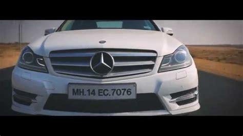 Découvrez un nouveau type de luxe. The 2014 Mercedes-Benz C-Class Grand Edition. Agility and Beyond. - YouTube