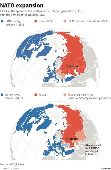 russias aggression  ukraine  part   broader