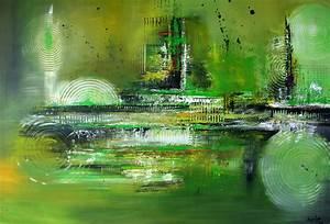 Abstrakte Bilder Acryl : burgstaller k nstler kunst postkarte i abstrakte original acryl bilder im shop ebay ~ Whattoseeinmadrid.com Haus und Dekorationen