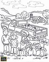 Coloring Pages Teaching Farm Agricultural Printable Tools Animals Animal Tool Colouring Colour Farms Cartoon Horse Classroom sketch template