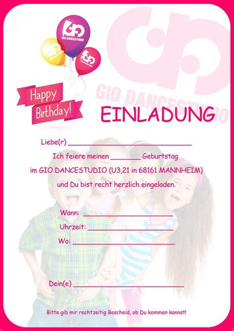 einladungen kindergeburtstag vorlagen einladungskarten
