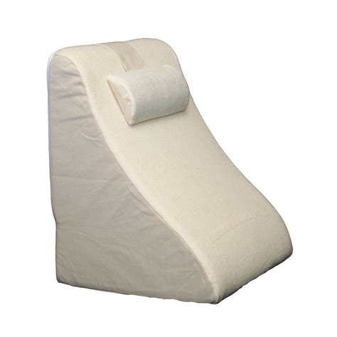 wedge pillows for bed br2500bw betterrest deluxe memory foam bed wedge jobri