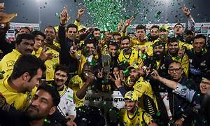 PSL in pictures: cricket comes home to Lahore - Pakistan ...