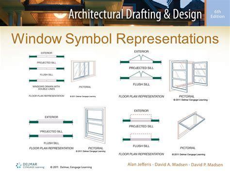 Chapter 16 Floor Plan Symbols.   ppt video online download