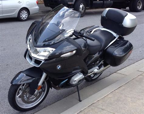 Atlanta Bmw Motorcycles by Bmw R1200rt Motorcycles For Sale In Atlanta