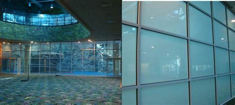 Vision Auto Glass Florida by 186 Panels Of Polyvision Privacy Glass Installed In