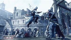 "Assassin's Creed PC preview - ""E3 brings more info about ..."