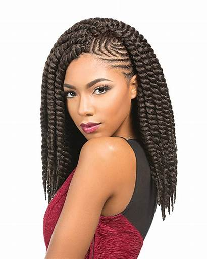 Braids Hair Braid Crochet African Twist Hairstyles