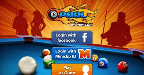 8 pool v1 0 5 apk official from miniclip
