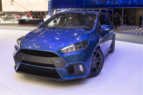 ?focus·ford?2015 ford focus rs ? TouPeenSeen???