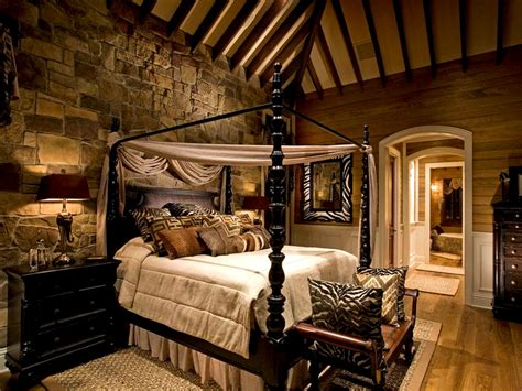 rustic bedroom decorating ideas  guide  inspire
